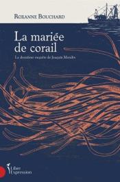La mariée du corail