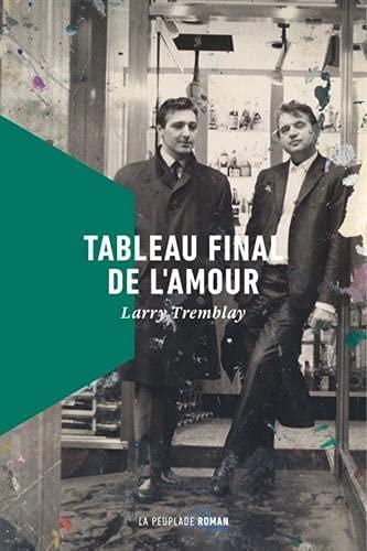 Tremblay, Larry