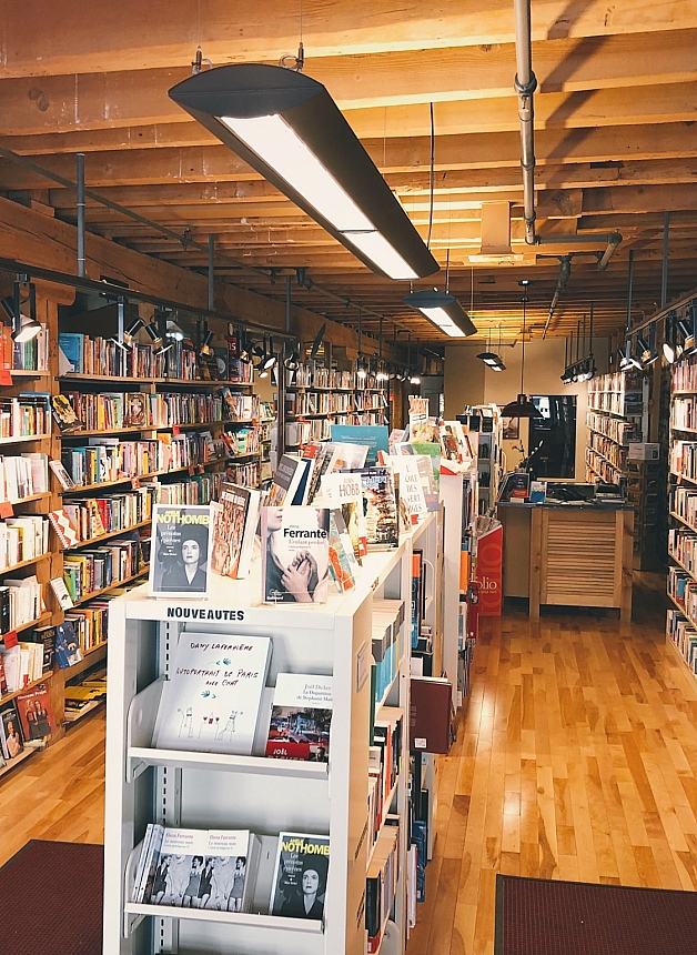 September 2021: Librairie Bertrand's book recommandations