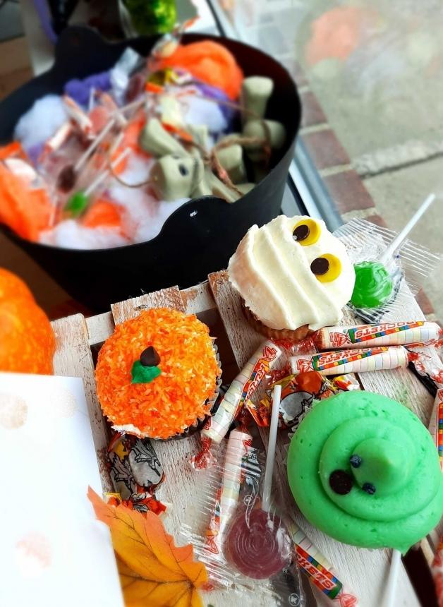 Carnet d'adresses : Halloween dans le Vieux-Montréal